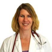 Dr. Kristina Gilbert
